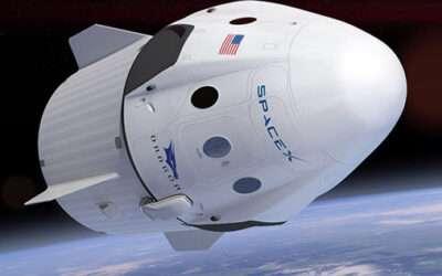 Vuelo privado al Espacio