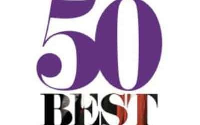 Gastronomía Latina entre los 50 mejores Restaurantes