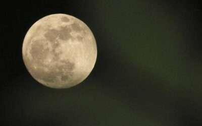 Superluna – Sábado 5 de Mayo 2012