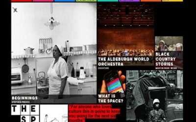 The Space: Las Artes en vivo, libre y por demanda