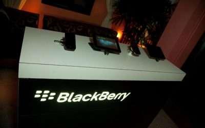 Nueva Plataforma de Blackberry
