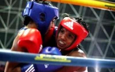 Olimpiadas 2012: Venezuela participa en Boxeo femenino