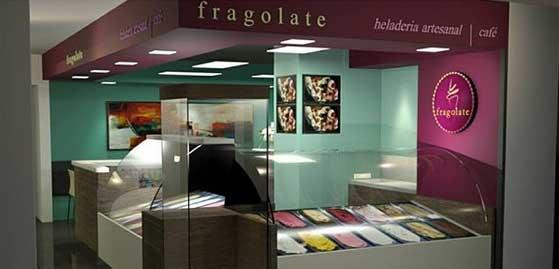 Fragolate Tienda CC. Metrocenter