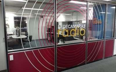 Fedecámaras Radio. Personalización