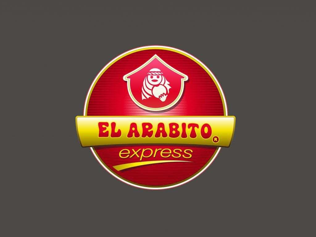 El Arabito Express. Logo