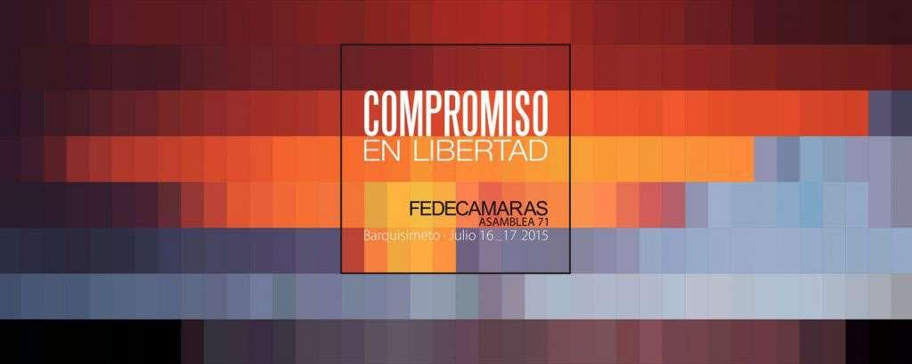 Fedecamaras. Asamblea 71. Barquisimeto 2015