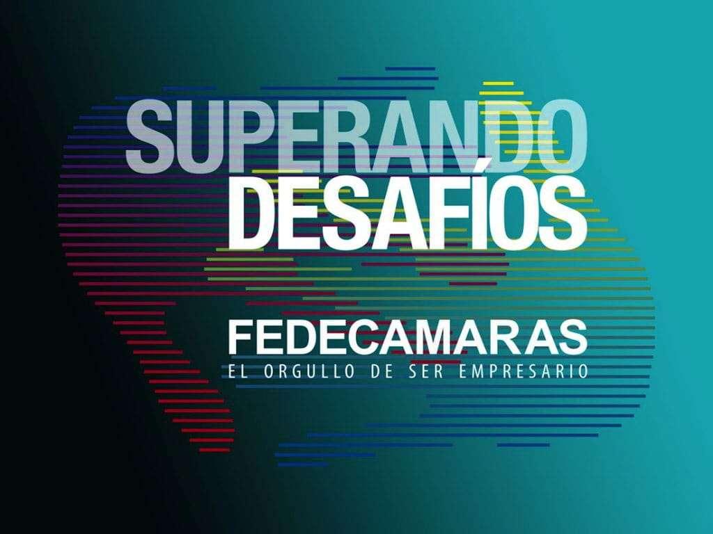 Fedecamaras. Gráfica Asamblea 74 - 2018