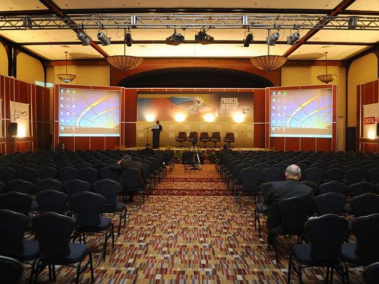 Fedecámaras · Asamblea 2012