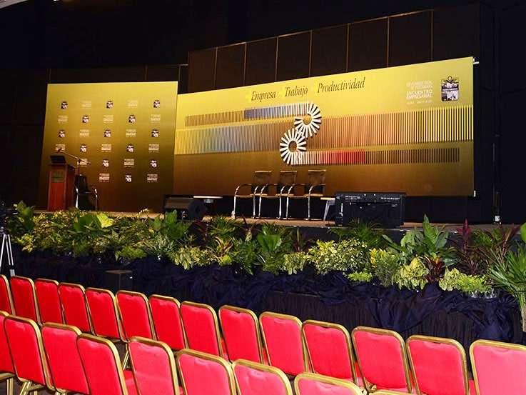 Fedecámaras · Asamblea 2013