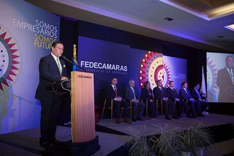 Fedecamaras. Asamblea 73. Maracaibo 2017