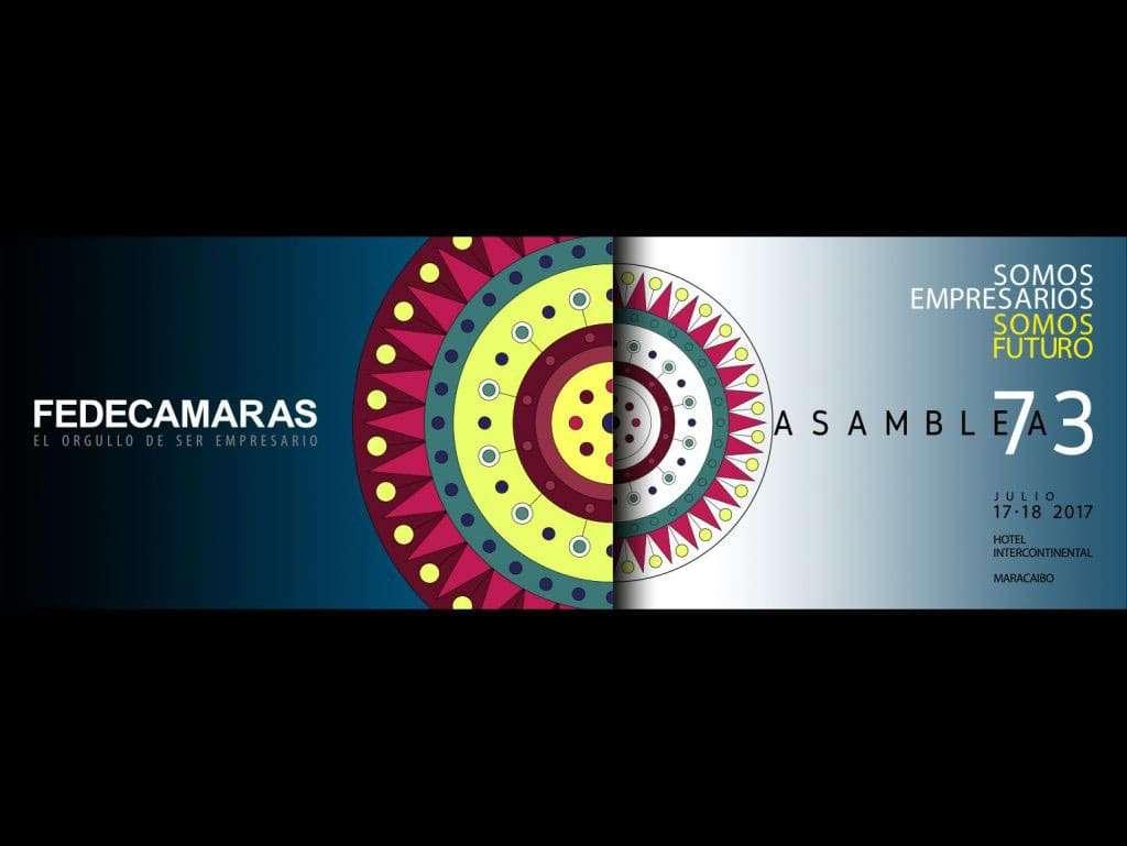 Fedecamaras. Gráfica Asamblea 2017