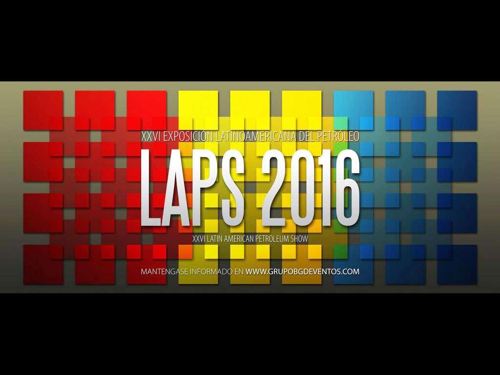 LAPS 2016. Gráfica Promocional