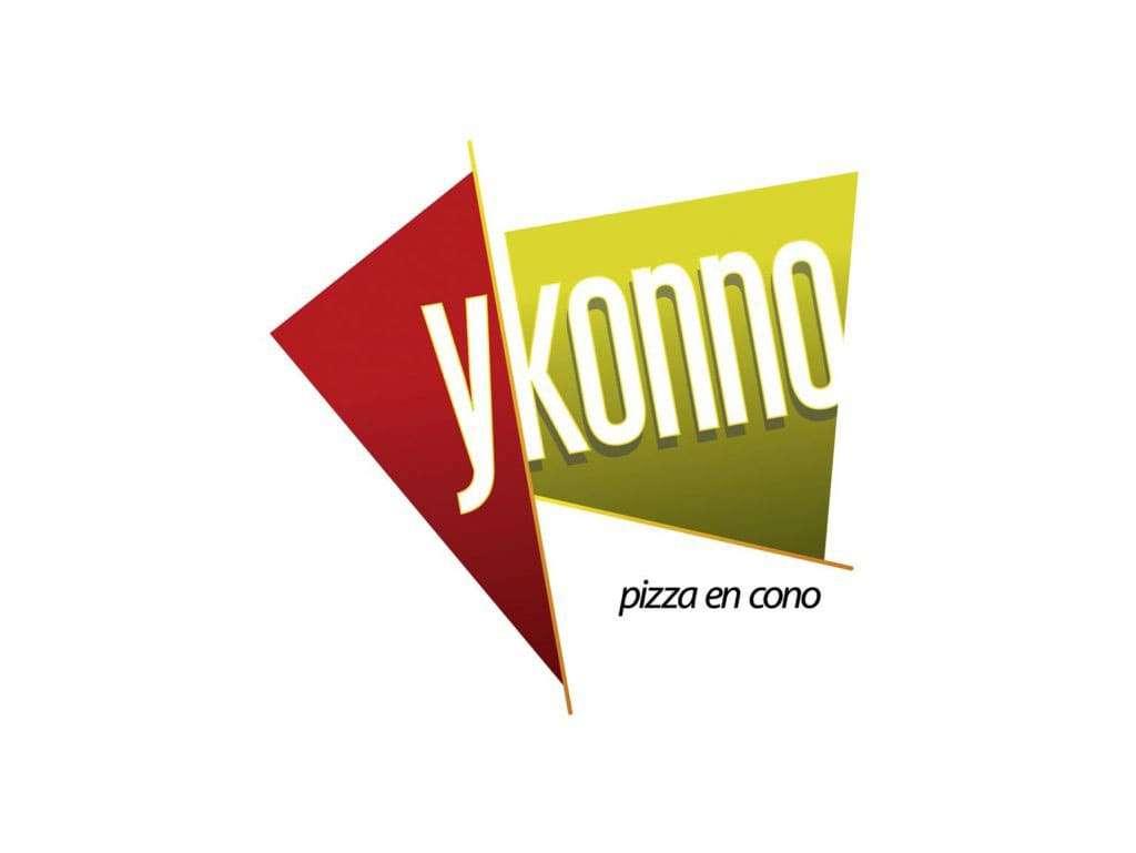 Ykono. Logo