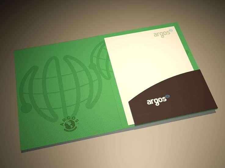 Argos. Tecnología e Industria