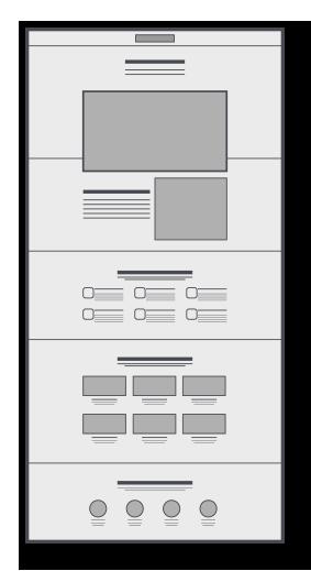 diseño gráfico, diseño web, diseño arquitectónico… Grafox es diseño