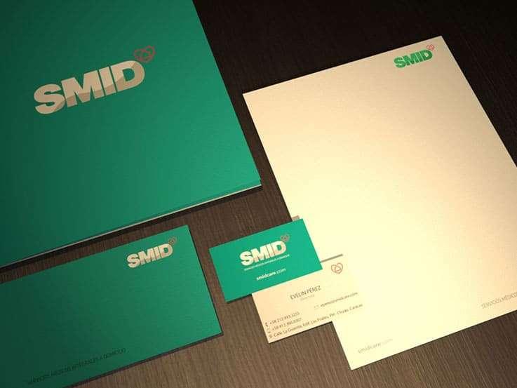SMID. Servicios Médicos Integrales a Domicilio