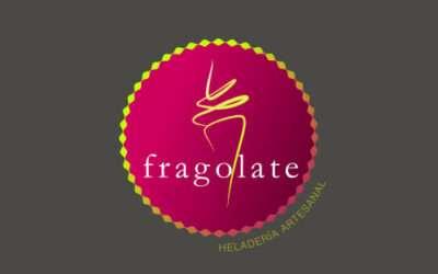 Fragolate · Logo